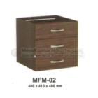 Meja Kantor VIP MFM-02