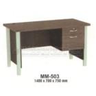 Meja Kantor VIP MM-503