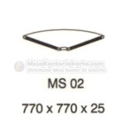 Meja Kantor VIP MS 02 (Table Conector)