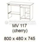 Meja Kantor VIP MV-117 (Computer Desk)