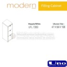 Filling Cabinet Uno UFD 7263