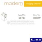 Hanging Drawer Uno UFD 7164