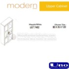 Upper Cabinet Uno UST 7462