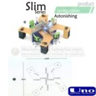 Uno Slim Series Astonishing Configuration A