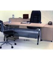 """""""Meja Kantor Aditech IS 893 (180cm)"""""""