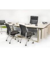 """""""Meja Kantor Aditech NFD 66"""""""