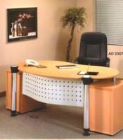 """Meja Kantor Aditech PS 01"""