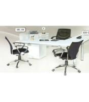 """""""Meja Kantor Aditech SDD 04 (180cm)"""""""