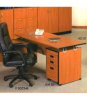 """""""Meja Kantor Aditech AD 01"""""""
