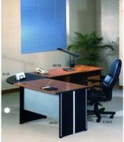 """""""Meja Kantor Aditech AD 04"""""""