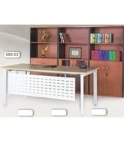 """""""Meja Kantor Aditech SDD 03 (180cm)"""""""