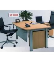 """""""Meja Kantor Aditech SE 6008 (180cm)"""""""