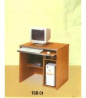 """""""Meja komputer Aditech TCD 01"""""""