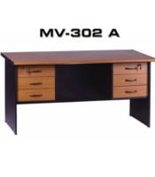 Meja Kantor VIP MV 302 A