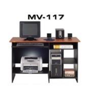 """""""Meja komputer VIP MV 117"""""""